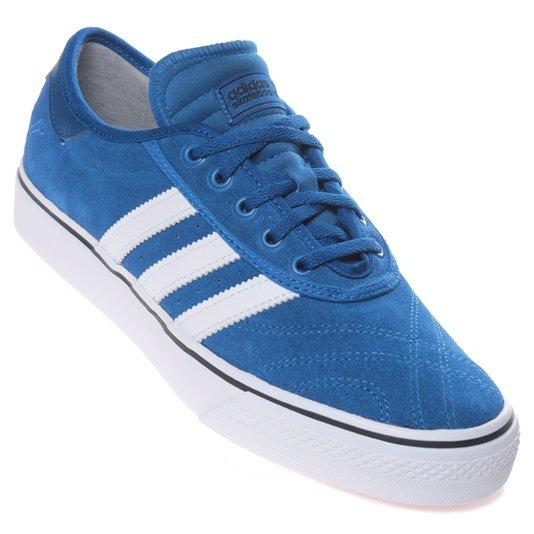Tênis Adidas Adi-Ease Premiere ADV Daewon Song Azul - Rock City 7fe4182b4b1