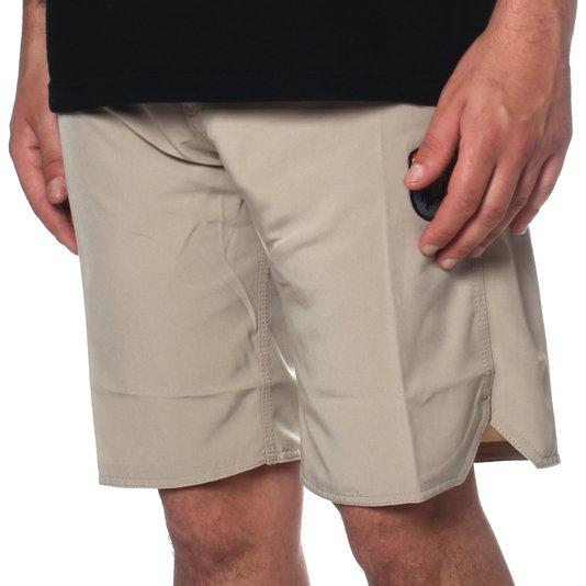 Bermuda Vissla Solid Sets Khaki