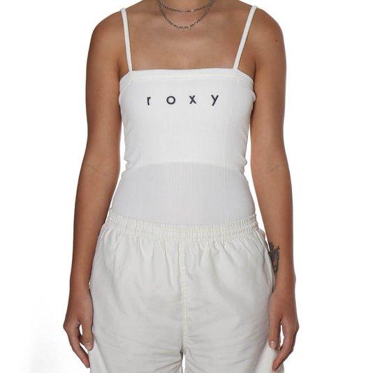 Body Roxy New Day Off White