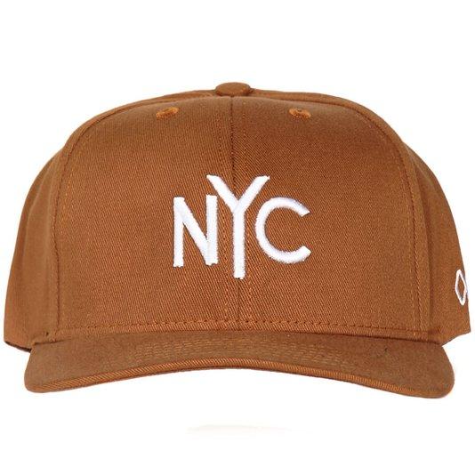 Boné Other Culture New York City Khaki
