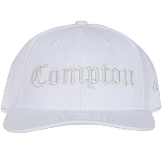 Boné Other Culture OC Compton Branco