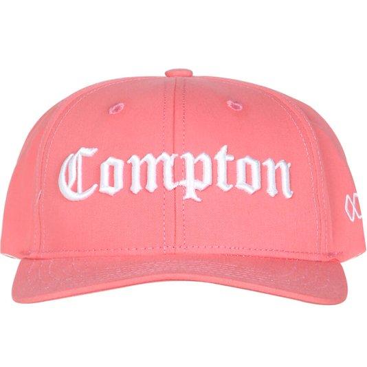 Boné Other Culture OC Compton Rosa