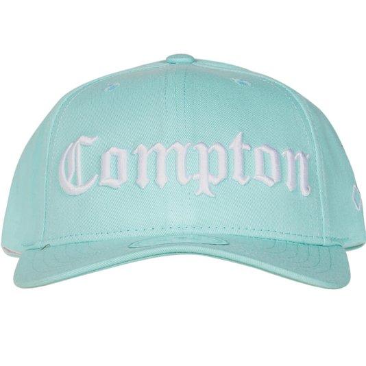 Boné Other Culture OC Compton Verde Claro
