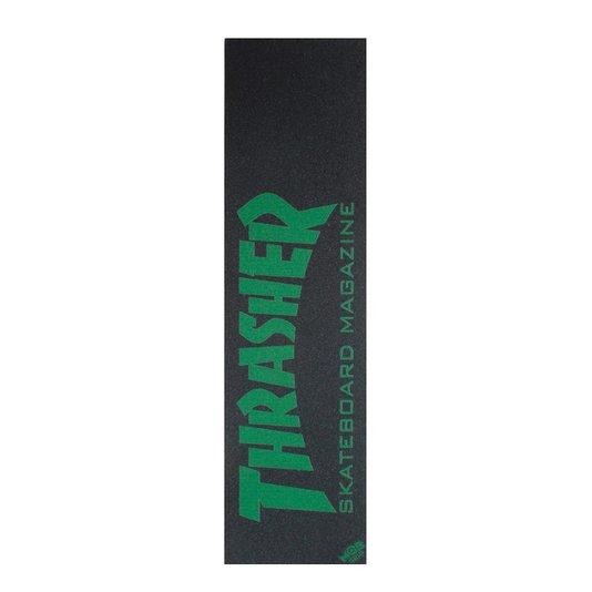 Lixa Mob Grip Thrasher Verde