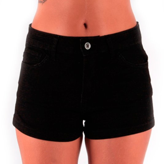 Shorts Vans Color Short Preto