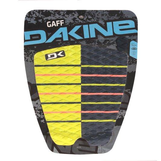 Deck Dakine Gaff Cinza/Amarelo
