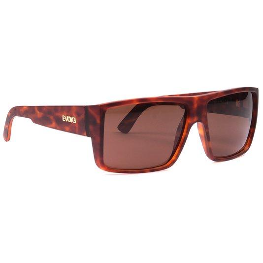 Óculos Evoke The Code Marrom Mescla