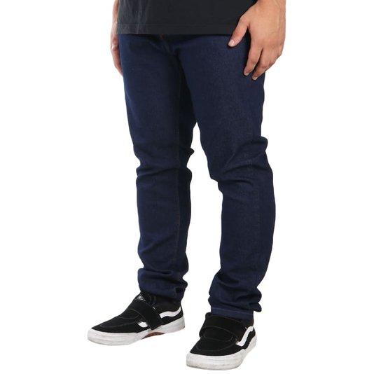 Calça Hocks Fixa Jeans Jeans
