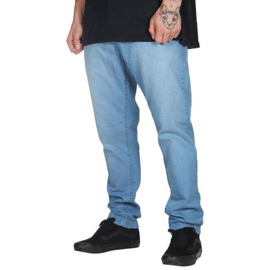 Calça Hurley Hyclo Skinny Stretch Jeans