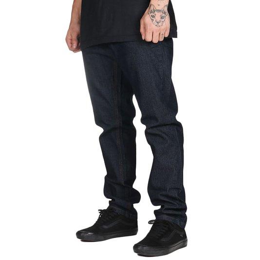 Calça Hurley Hyclo Slim Stretch Jeans Escuro