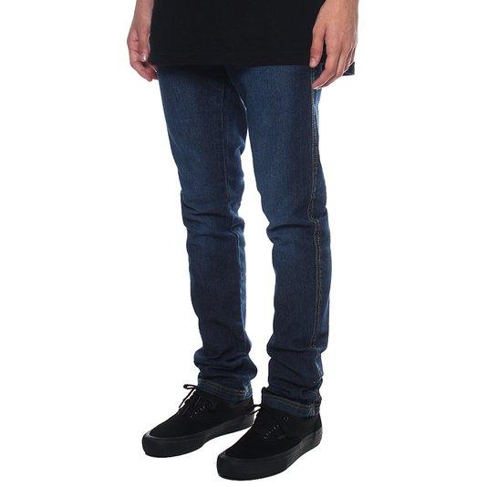 Calça O´neill Jeans Attraction Azul
