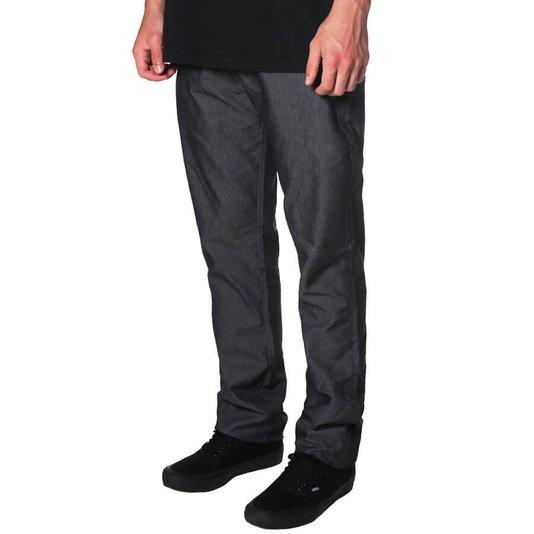 Calça Rock City Tailor Pants Sorf Power Preto