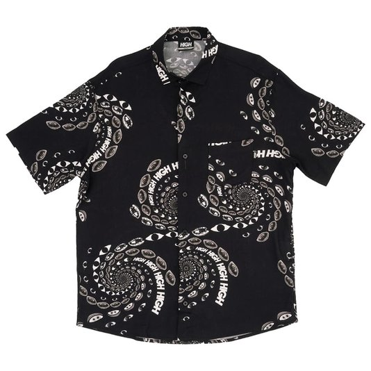 Camisa High Company Vision Preto