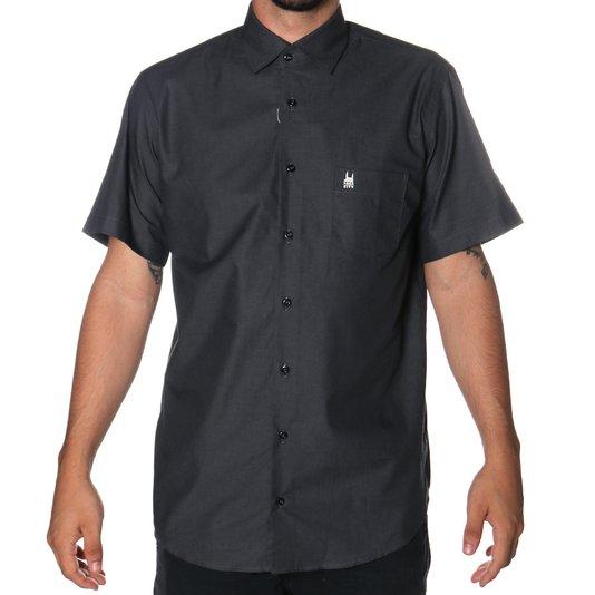 Camisa Rock City Lisa 2020 Preto
