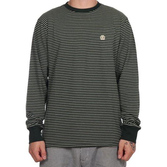 Camiseta Element M/L Paul Verde