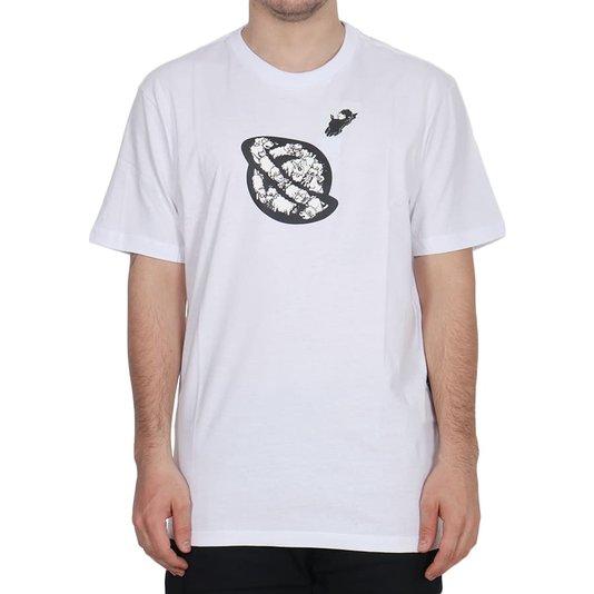 Camiseta Lost Sheep Family Branco