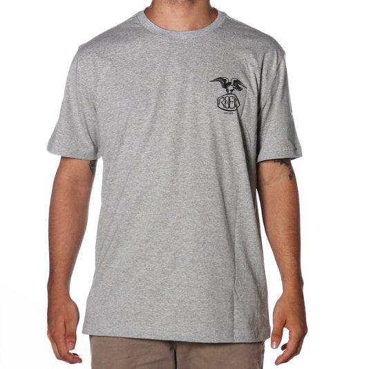 Camiseta Rock City Seagull Mescla