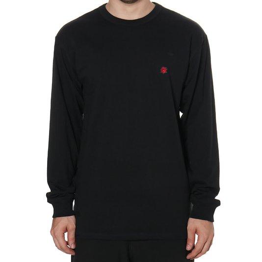 Camiseta Vans X Kyle Walker  Preto