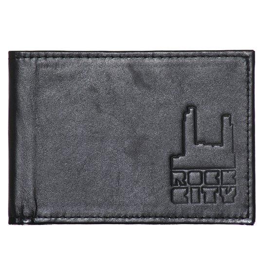Carteira Rock City Inc Logo preto