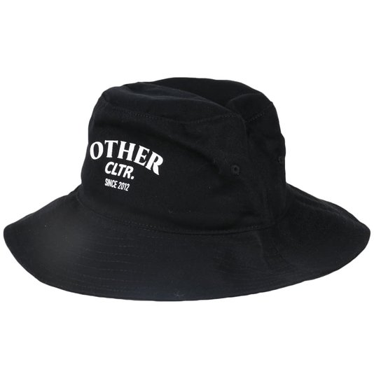 Chapéu Bucket Other Culture Since Preto