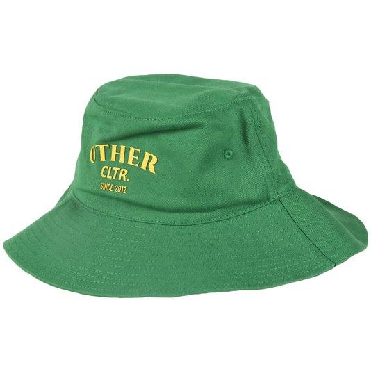 Chapéu Bucket Other Culture Since Verde