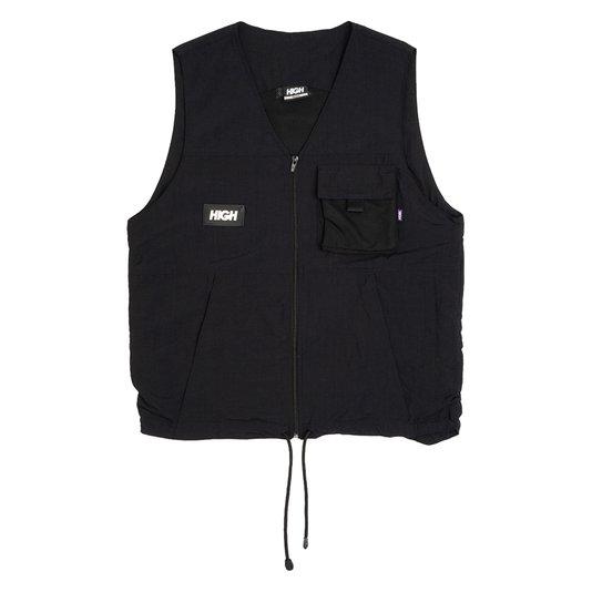 Colete High Company Kangaroo Vest Preto