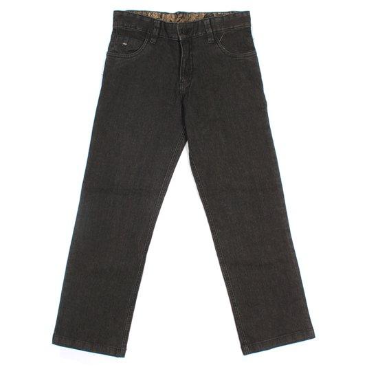 Calça New Skate Infantil Matty Jeans