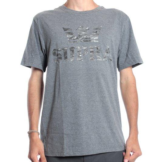Camiseta Supra Above Mescla