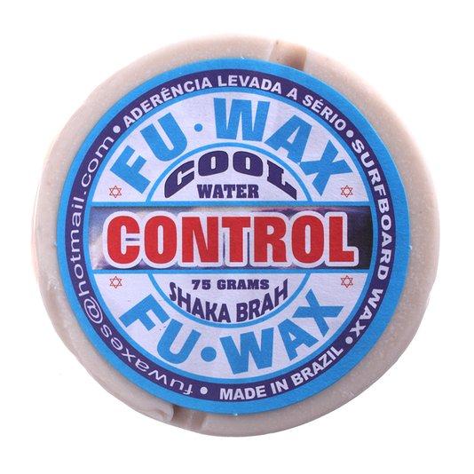 Parafina Fu-Wax Agua Fria Azul