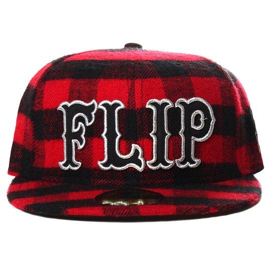 Bone Flip Epic Vermelho
