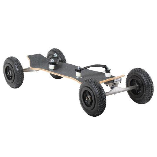 Montain Board Sds Skateboard Madeira