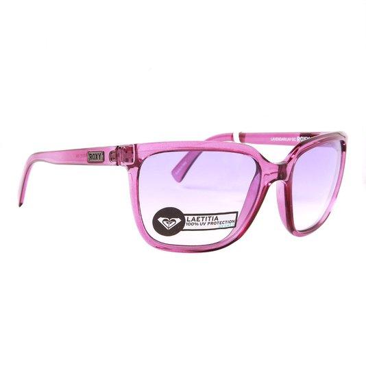 Óculos Roxy Laetitia Lavender Roxo