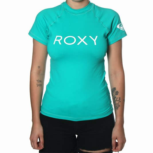 Lycra Roxy Surf Summer Verde