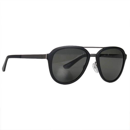 Óculos Evoke For You Ds14 A02 Preto Fosco/Bronze