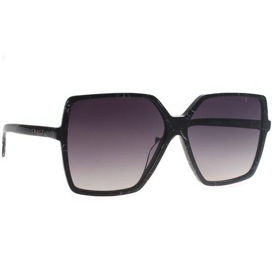 Óculos Evoke For You DS40 G22 Gradiente Preto/Branco