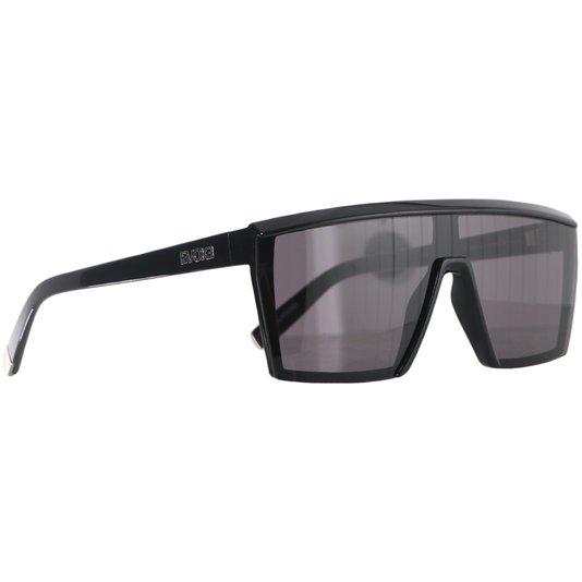 Óculos Evoke Futurah A05 Total Preto/Prata