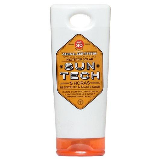 Protetor Solar Sun Tech 180G FPS 30