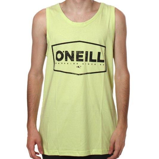 Regata O'Neill Builder Verde Claro
