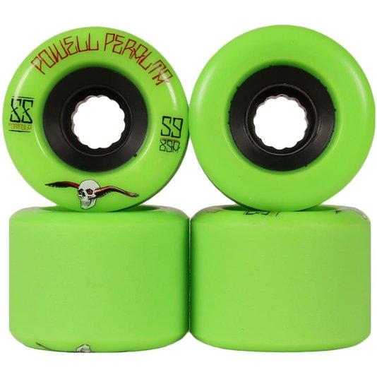 Roda Powell Peralta G-Slides 85a Verde
