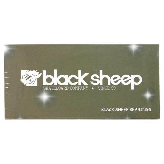 Rolamento Black Sheep Bearings Dourado