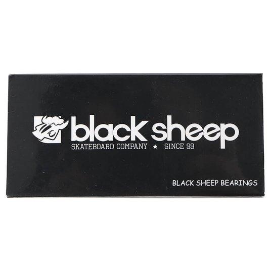 Rolamento Black Sheep Bearings Preto