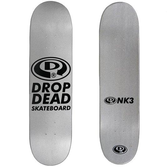 Shape Dropdead Nk3 Premium Knockout Futura Prata