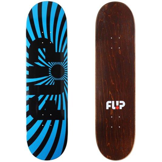 Shape Flip Odyssey Spiral  Azul