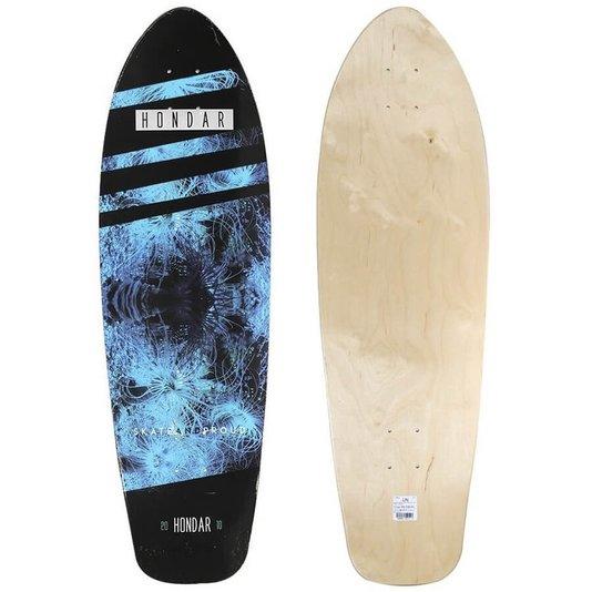 Shape Semilong Hondar Sea Preto/Azul