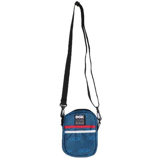 Shoulder Bag Dgk Riviera Azul
