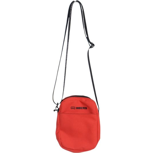 Shoulder Bag Hocks Volta Coral