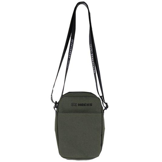Shoulder Bag Hocks Volta Verde Musgo