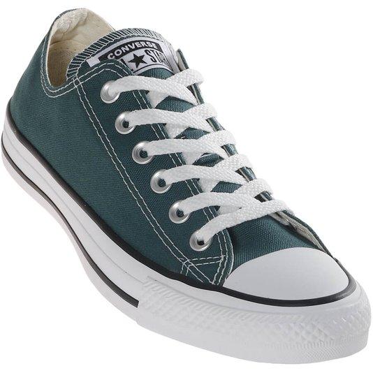 Tênis Converse Chuck Taylor All Star Verde Escuro