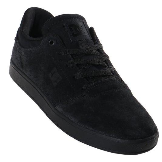 Tênis Dc Shoes Crisis La Preto