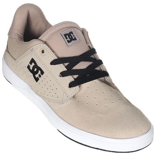Tênis Dc Shoes Plaza Tc Areia